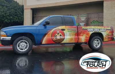Dodge Dakota Window Tint-min