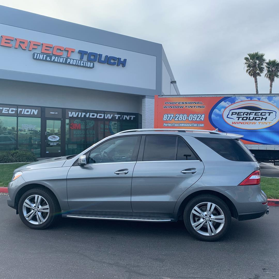 Window Tinting Prices Near Me >> Thank you Wei for letting us tint your Mercedes Benz with ...