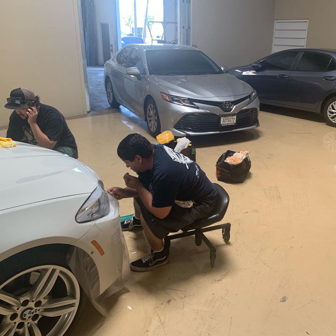 Window Tinting Prices Near Me >> Need a new window tint? We got you covered. - Perfect ...