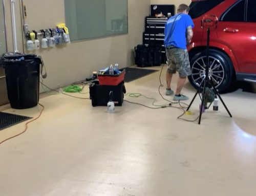 Full service shop!!! Paint Protection – Ceramic Coating – Clear Bra and More!