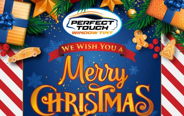 Perfect Touch - Merry Christmas